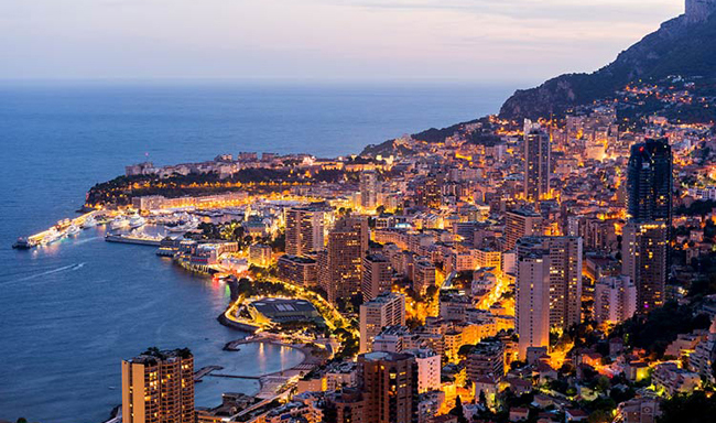 MCP Monaco Protection Privée